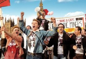 Pride (2014) – filmed in Wales and London, UK