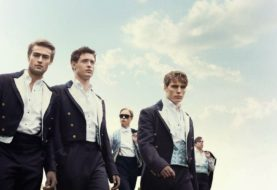 The Riot Club (2014) – filmed in England, UK