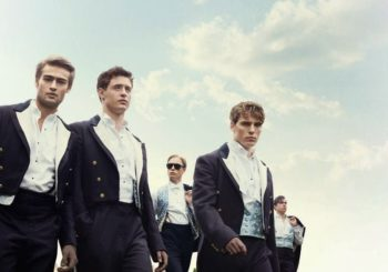 FILM REVIEW: The Riot Club (2014) – filmed in England, UK