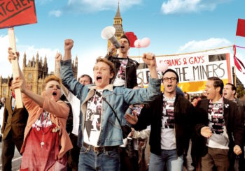 FILM REVIEW: Pride (2014) – filmed in Wales and London, UK