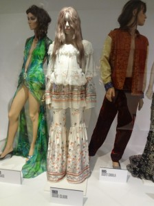 Dress of the Year 2000, 1969 and 1985