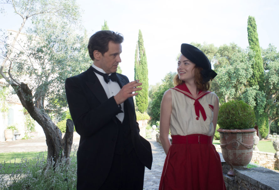 THE ROARING TWENTIES: Serena vs. Magic In The Moonlight