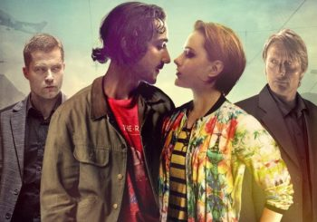 FILM REVIEW: The Necessary Death of Charlie Countryman (2013) – filmed in Bucharest, Romania