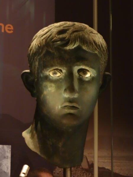 The British Museum, London – Treasures from all over the world