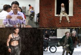 Top 14 Films of 2014