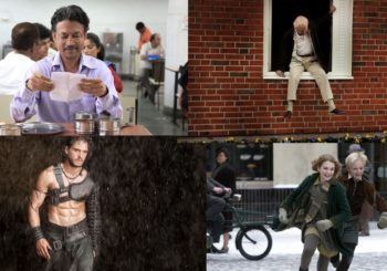 My Top 14 Films of 2014