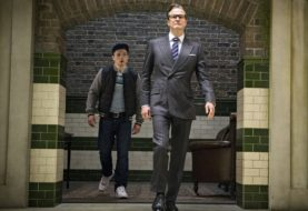 FILM REVIEW: Kingsman: The Secret Service (2014) - filmed in London, UK