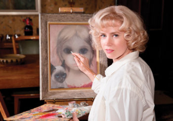 All About Art – 4 Picture Perfect Films