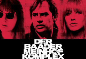 The Baader Meinhof Complex (2008) – filmed in Germany, Morocco and the Czech Republic