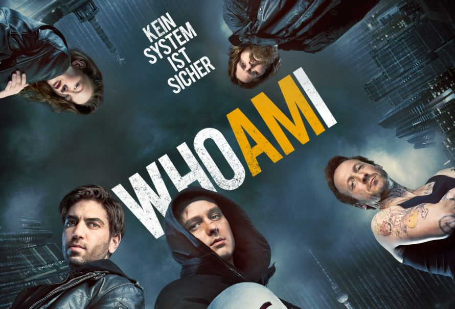 FILM REVIEW: Who Am I – No System Is Safe (2014) – filmed in Berlin and Rostock, Germany
