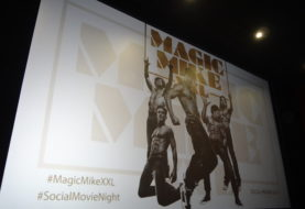 FILM REVIEW: Magic Mike XXL Preview in Berlin