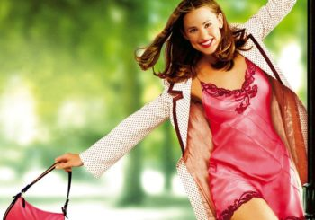 FILM REVIEW: 13 Going on 30 (2004) – filmed in New York, USA