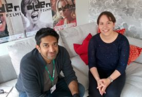 The Filmmaker with the Travel Bug – Interview with Umrika-Director Prashant Nair