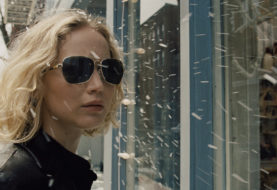 FILM REVIEW: Joy (2015) – filmed in New York, USA