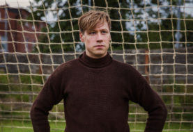 FILM REVIEW: The Keeper (OT: Trautmann, 2018) - filmed in Northern Ireland, UK and Bavaria, Germany