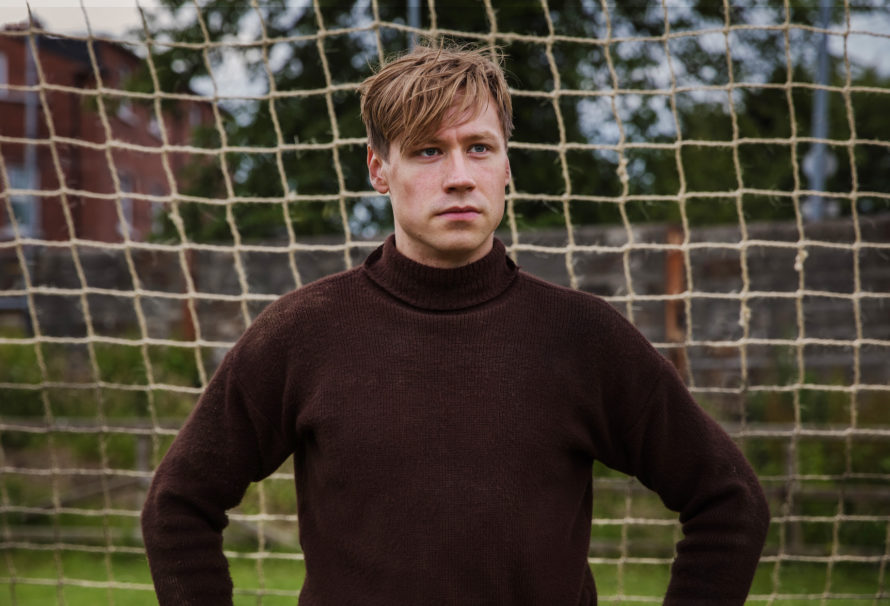 FILM REVIEW: The Keeper (OT: Trautmann, 2018) – filmed in Northern Ireland, UK and Bavaria, Germany