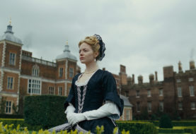 FILM REVIEW: The Favourite (2018) – filmed in England, UK