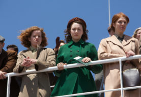 FILM REVIEW: Brooklyn (2015) – filmed in the USA, Canada and Ireland