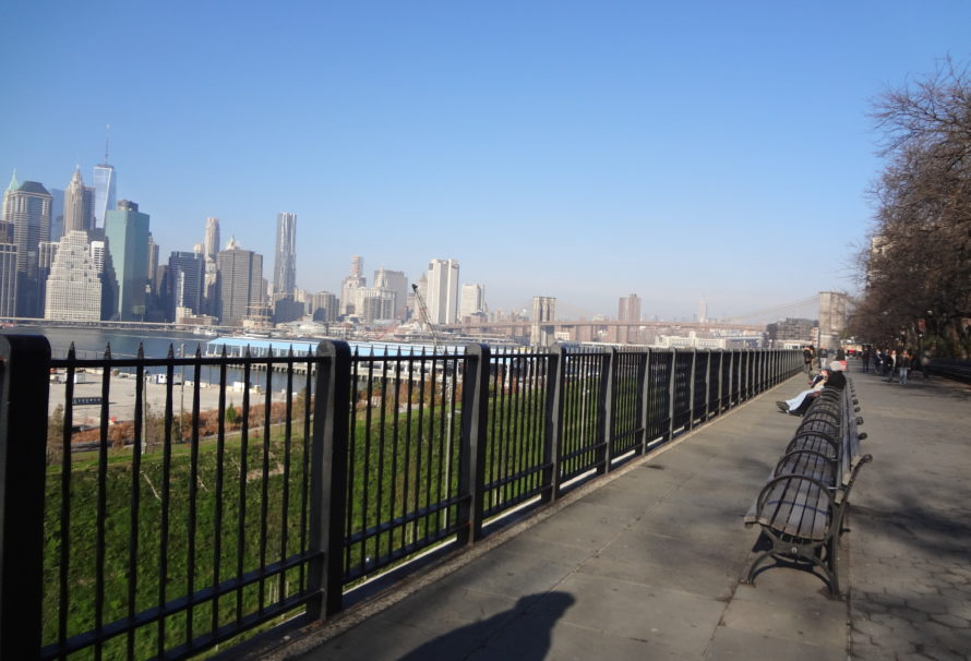 Brooklyn at its Best – 7 Sightseeing Tips for FilmFans