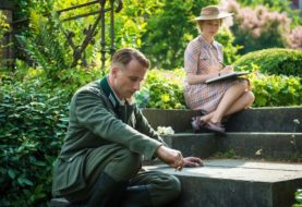 FILM REVIEW: Suite Française (2015) – filmed in Belgium and France