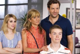 FILM REVIEW: We're the Millers (2013) – filmed in New Mexico, USA