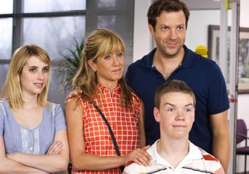 We're the Millers (2013) – filmed in New Mexico, USA