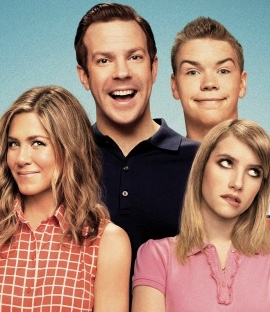 The Millers © 2016 Warner Bros. Entertainment Inc.