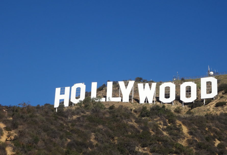 When in Hollywood – Four Must-Do's for Film Fans