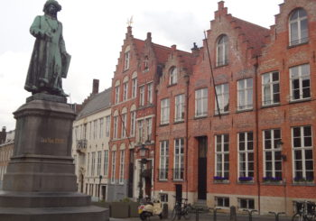 When in Bruges… Why any Film Fan should go at least once!
