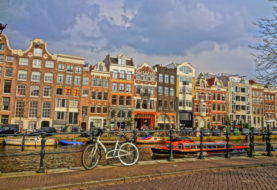 24 Hours in Amsterdam – Five Tips on How to Make the Most of Limited Time