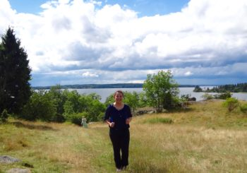 Viking for a day – My time travel trip from Stockholm to Birka