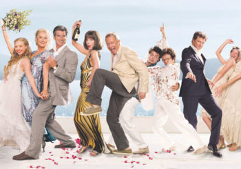 Mamma Mia! (2008) – filmed in Greece