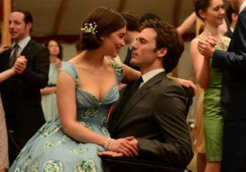 FILM REVIEW: Me Before You (2016) – filmed in Wales, UK and Majorca, Spain