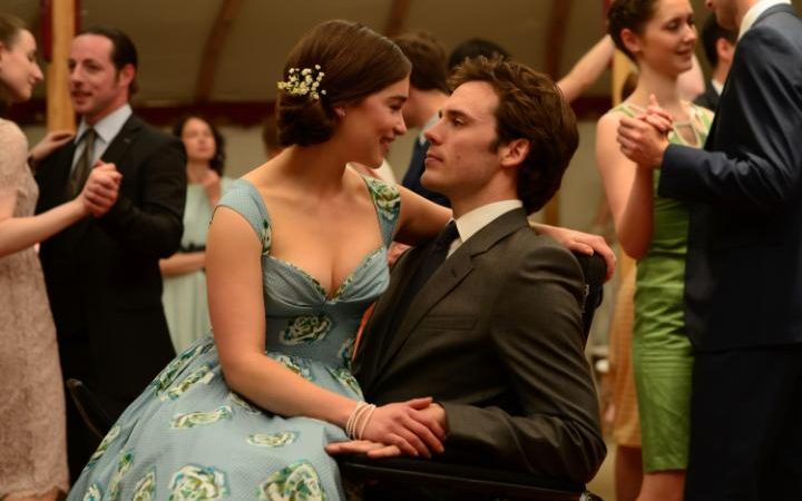 Me Before You – filmed in Wales, UK and Majorca, Spain