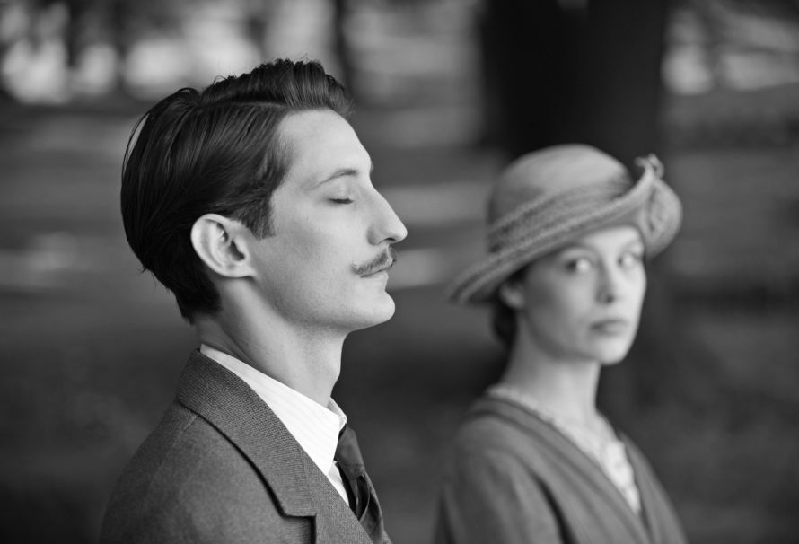 FILM REVIEW: Frantz (2016) – filmed in Germany and France