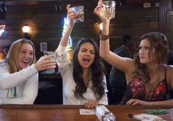 Bad Moms (2016) – filmed in New Orleans, USA