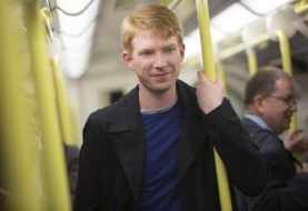 Around the world with Domhnall Gleeson