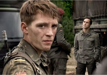 FILM REVIEW: Deutschland 83 - filmed in Berlin and Potsdam, Germany