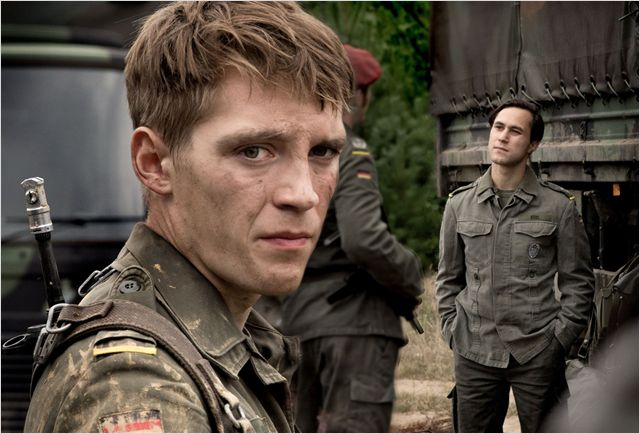 FILM REVIEW: Deutschland 83 – filmed in Berlin and Potsdam, Germany