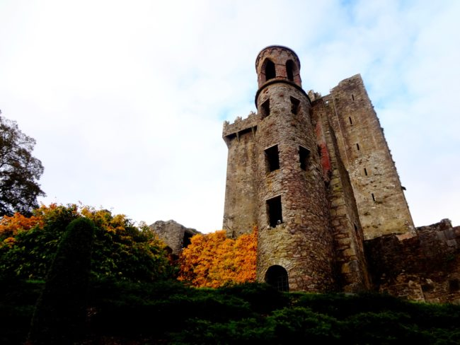 Blarney Castle, Ireland. Photo: Sonja Irani