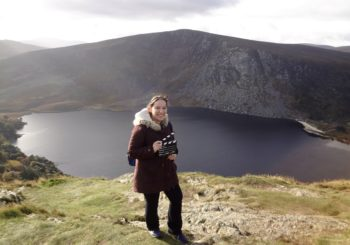 Vikings Film Location Tour in Wicklow County, Ireland