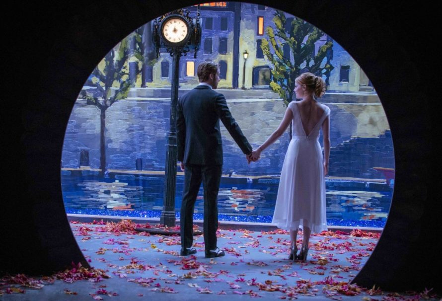 La La Land (2016) – filmed in Los Angeles, USA