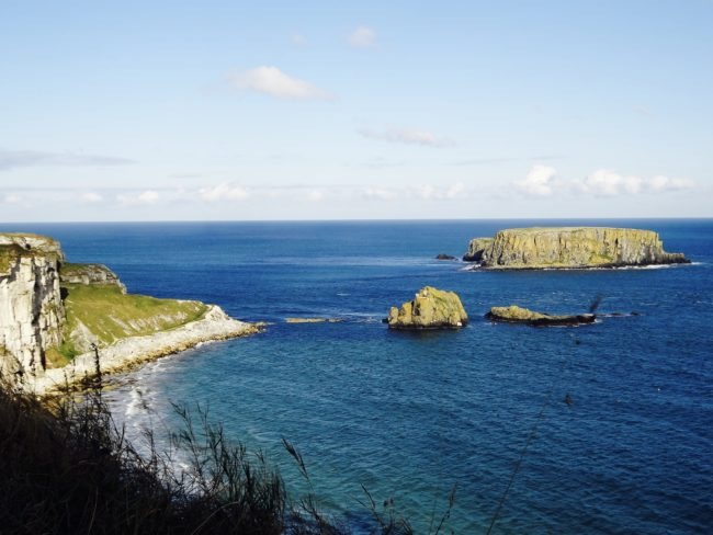 Ballintoy, Northern Ireland. Photo: Sonja Irani