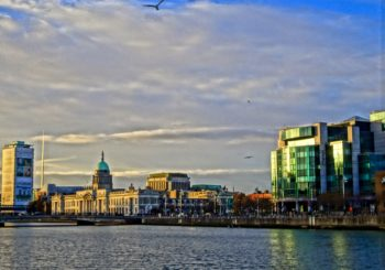 Dublin in a Day: A Power Sightseeing Tour for Film Fans on a Budget