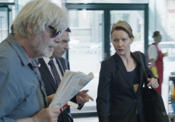 FILM REVIEW: Toni Erdmann (2016) – filmed in Bucharest, Romania and Aachen, Germany
