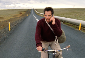 The Secret Life of Walter Mitty (2013) – filmed in Iceland and the USA