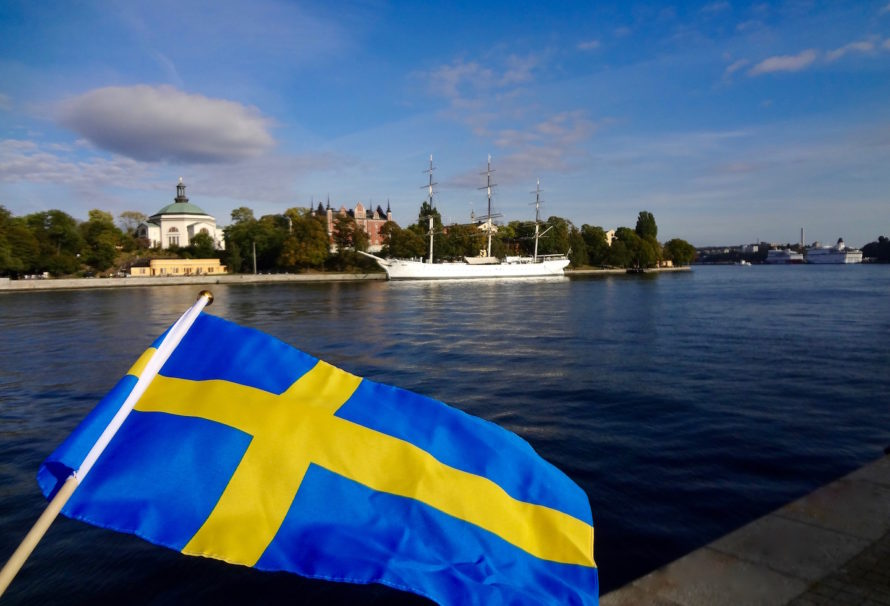 Film Fan Travel Guide to Sweden
