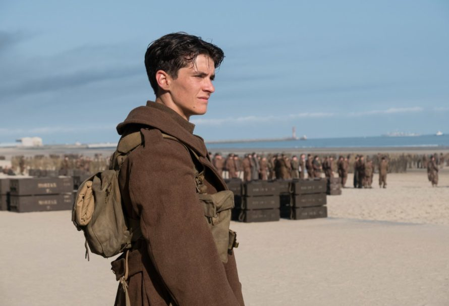 FILM REVIEW: Dunkirk (2017) – filmed in France and the Netherlands