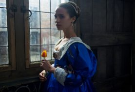 FILM REVIEW: Tulip Fever (2017) – filmed in the UK