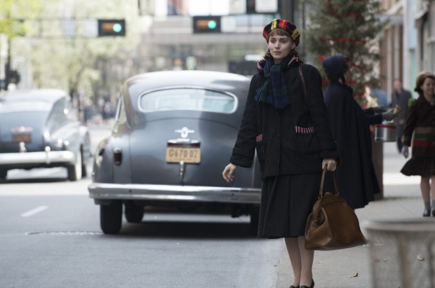 "Scene from ""Carol"" (2015), which was set in New York City during the 1950s, but actually filmed in Cincinnati, Ohio. © The Weinstein Company"